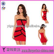 Casual Dress wholesale Bangkok,Women Casual Dress 2014 Summer Trend