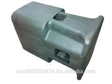 Iron Casting (sg iron, spherical graphite iron)