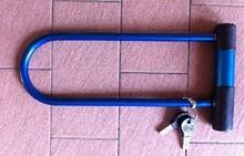 Bicycle locks/High quality bicycle lock/waterproof bicycle lock