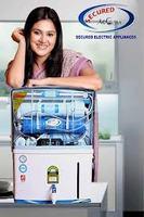 Water Purifier Secured Aqua