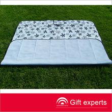 Best selling grass mat,roll beach mat