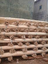 Rattan cane polished
