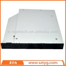 "China Wholesale Lower Price Pro Optical bay 12.7mm/2.5"" Hard Disk Drive Laptop Universal IDE HDD Caddy HD1203-SA"