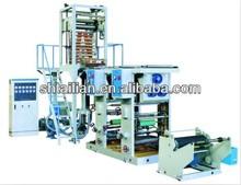 offset printing machine blown