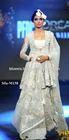 white bridal dress BE-M158