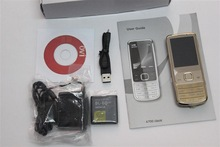 Hot sale 6700 Classic cherry mobile cellphone 6700 classic 6700c gold