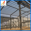 steel structure school building