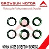 Motorcycle parts DIRECTION BEARING for CG125 Motorcycle
