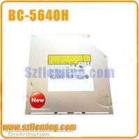 Slim slot in blu ray drive writer BC-5640H