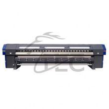 3.2M Infiniti Flex Banner Plotter With Seiko Head (SPT510-35PL),Large Format Digital Solvent Printer FY-3208HA