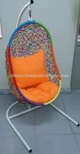 Outdoor Rattan Hanging Chair