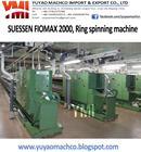 SUESSEN FIOMAX 2000 MACHINE FOR SALE used Machines
