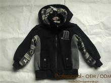 children/cotton/coat baby rompers winter kids designer winter coats