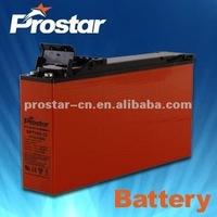 Prostar long life front terminal lead acid 12v 150ah battery