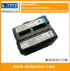 Camcorder Battery for Sharp BT-L441 BTL441