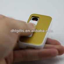 Rechargeable USB lighter, 16GB atom lighter