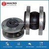 115th Canton Fair flexible rubber joint flange