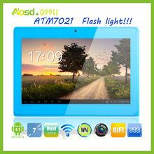 Most popular cheapest Q88 Dual core 7 inch wifi tablet super slim Q88S
