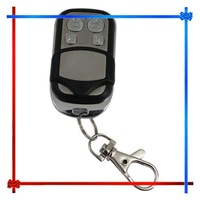 GIFT130 Four button universal remote codes for dvd players