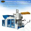 concrete block egg laying machine germanie QMY10-15