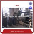 Caldeira de vapor/máquina de embalagem