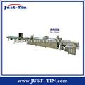7000 pcs/h automática de acero inoxidable de clasificación de huevos / de la máquina de embalaje