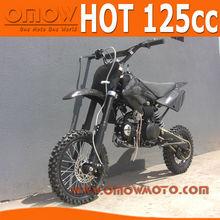 Cheap 125CC Dirt Bike For Sale Hot