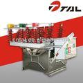 Zw8-12 11kv patente painéis de vácuo disjuntor