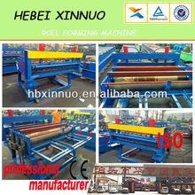Corrugated Plastic laminating machine/laminator