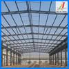 long-span steel structural buildings