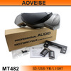 AOVEISE MT482 Motorcycle mp3 audio alarm system New technology sound system