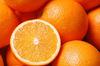 Fresh Citrus Fruits Navel Oranges