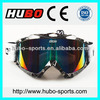 UV 400 protection MX goggles custom logo strap motocross goggles