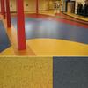 Commercial Elevator Pvc Floor, Pvc Basketball Sports Flooring