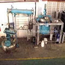 Cardanol Resin Plant - Based On Cashew Nut Shell Liquid