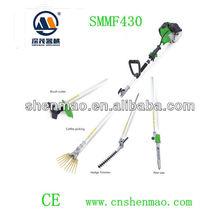 Multi- función de china bc430 cortadores de cepillo stihl 4 1 en