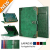 Good Quality Flip Stand PU Leather Case For iPad Air