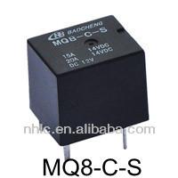 10a mini pcb güç rölesi t74( T78,4181)