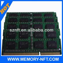 laptop 512MB - 8GB ddr , ddr2 ,ddr3 memory module ram
