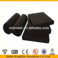 Kingflex air conditioner and refrigeration thermal insulation tube/duct