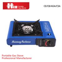 portable butane gas electric oven