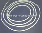 latex rubber thread for headwear