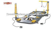 auto body pulling machine car frame machine auto body repair tools LY-4000 Car body repair machine