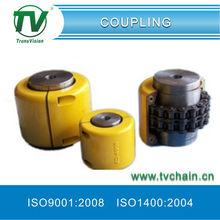 electric motor shaft coupling