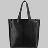 new model purses and ladies handbags leather shoulder bag snake leather shoulder bag EMG2882