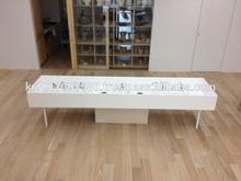 Corian Acrylic Wash Basin / Child Wash standard GL/001