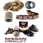 Nissan Forklift Genuine Parts