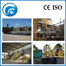wood pellet DIN PLUS line/wood pellet machine line/feed pellet line