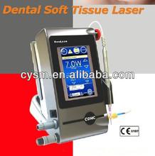 Dental Soft Tissue Laser Surgery Equipment