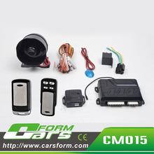 Venta de coches usados bélgica/medio oriente versión de alarma de coche/dispositivo de aprendizaje de código/12v/universal/inmovilizador coche